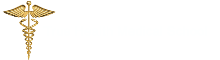 Logo True Health Medical School