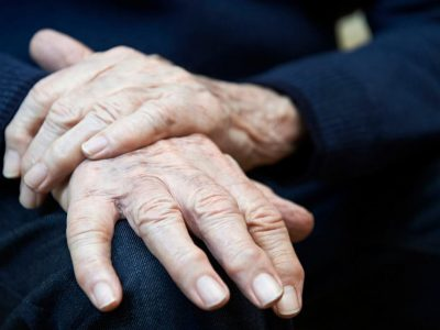 Parkinson's disease natural treatments